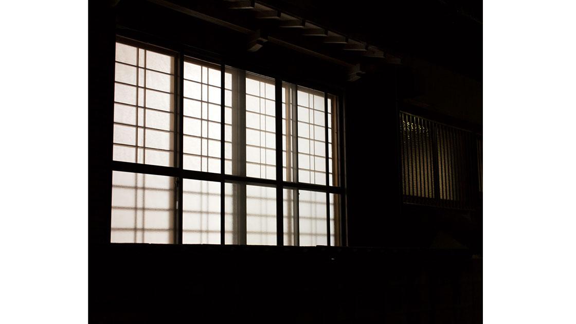 "Itoshima Night 3, Series: In a dim light, 2013, chromogenic prints, 30x40"""