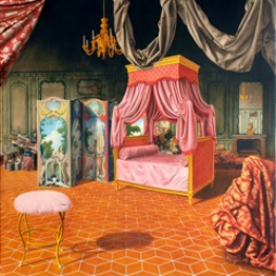 Then there was Kelly Doley: the underdog of the Redlands Art Prize