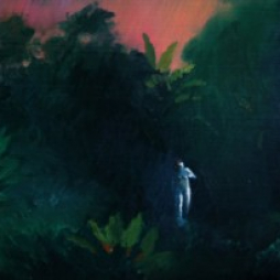 Angus Wood: Ghosts of Oblivion