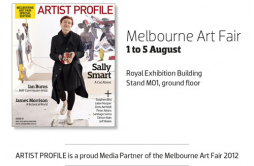 Artist Profile at MAF 2012