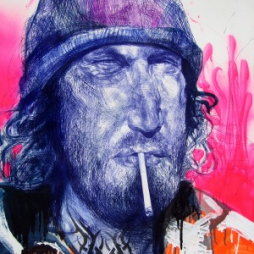 Andy Quilty: FIFO @ Linton and Kay Galleries