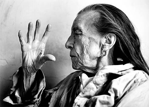 LOUISE BOURGEOIS 1911-2010 image
