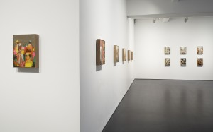 Installation shot, Tolarno Galleries
