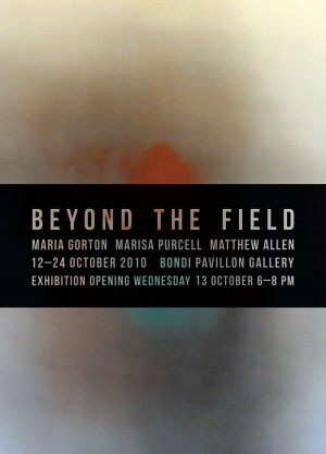 beyond the field invitation