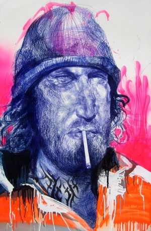Andy Quilty: FIFO @ Linton and Kay Galleries image