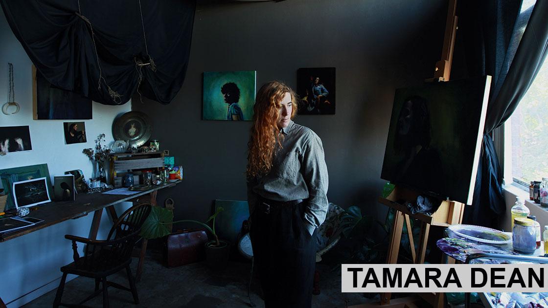 TamaraDean