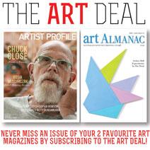 The Art Deal