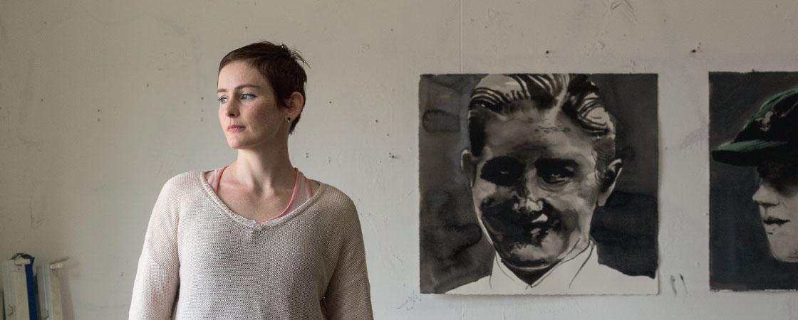 Fiona McMonagle