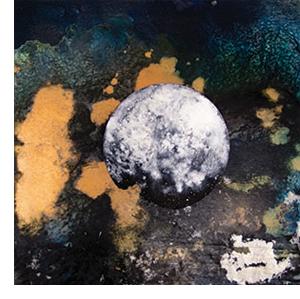 Broken Moon
