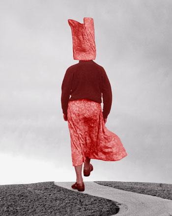 Exhibition: Pat Brassington: À Rebours image