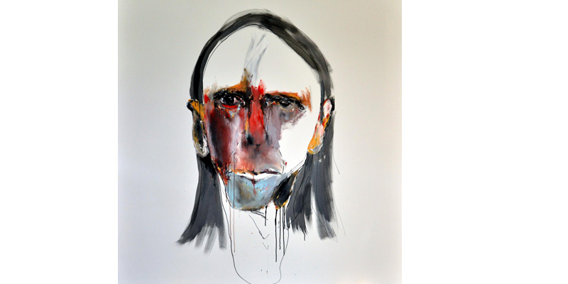 2014 Doug Moran National Portrait Prize image