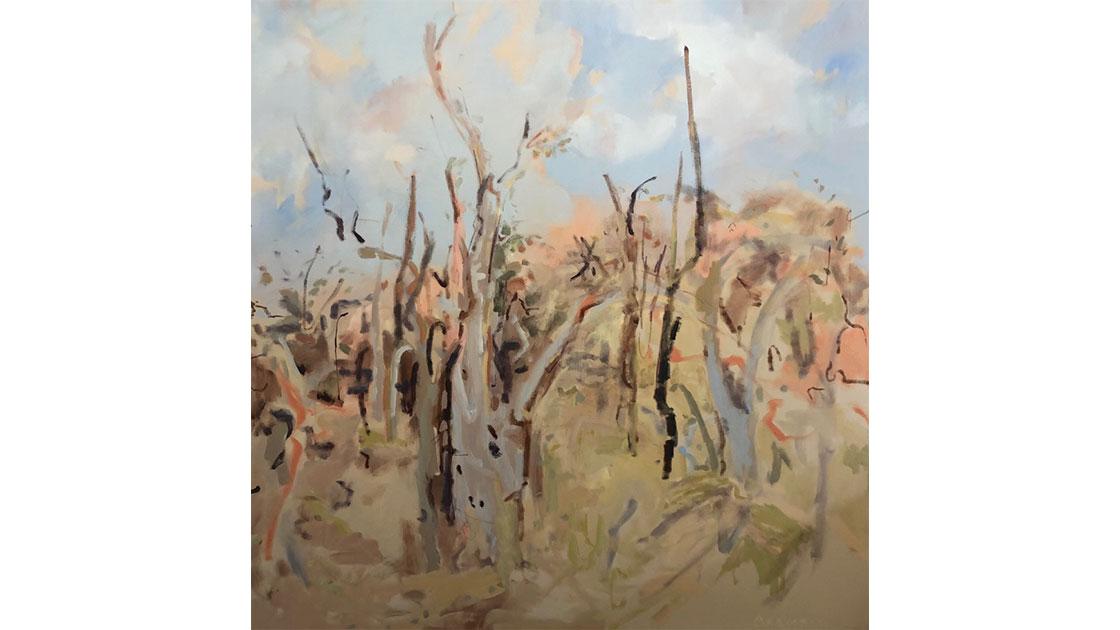 Moroo-Katta-2020-oil-on-canvas-182-x-192-cm
