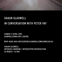 INVITATION FROM OUR FRIENDS @ CAMPBELLTOWN ARTS CENTRE
