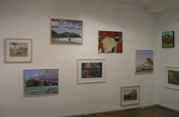 On This Island @ Bowen Galleries, Wellington