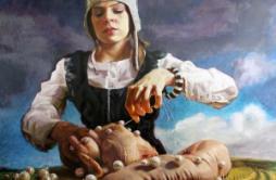 Helen Gory Galerie @ MOP!
