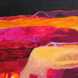 Terrestrial by Declan O'Doherty