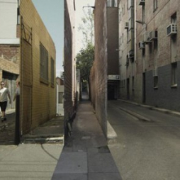 Melbourne Now