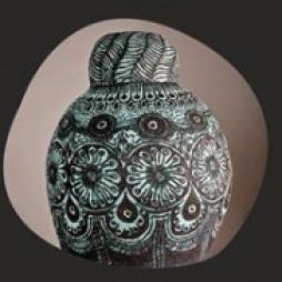 2014 Indigenous Ceramic Art Award Winners