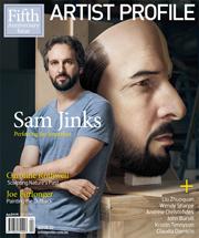 Artist Profile issue 20