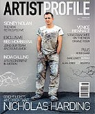 Issue 1 Artist Profile magazine